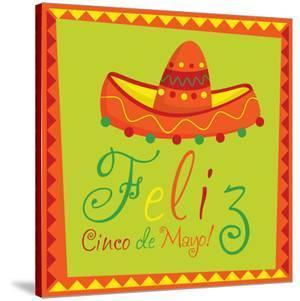 Feliz Cinco de Mayo