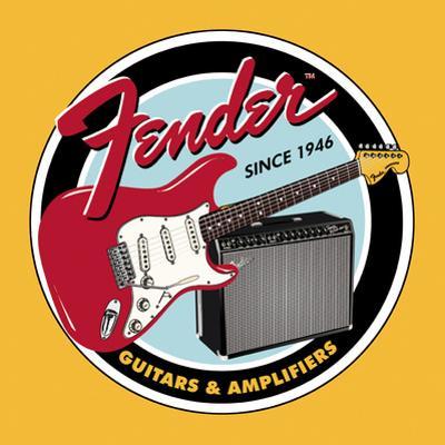 Fender - Round G&A