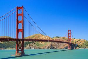 Golden Gate Bridge, by Feng Wei Photography