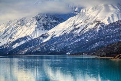 Rawu Lake, Tibet by Feng Wei Photography