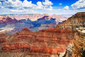 South Rim, Grand Canyon, Arizona by Feng Wei Photography