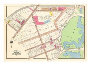 Fenway Park, 1912, Massachusetts, United States, Boston, Red Sox