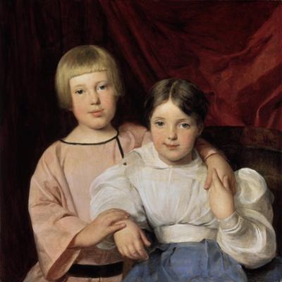 Children, 1834