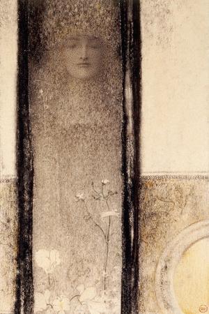 Femme Mysterieuse, c.1909