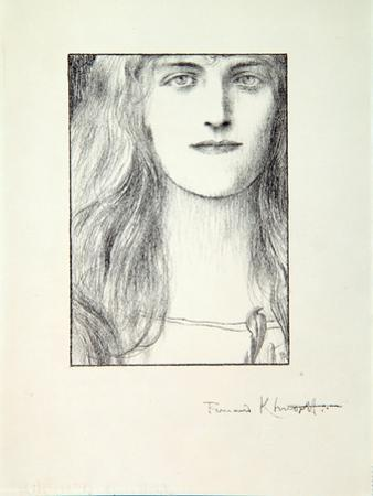Head of a Woman, 1897