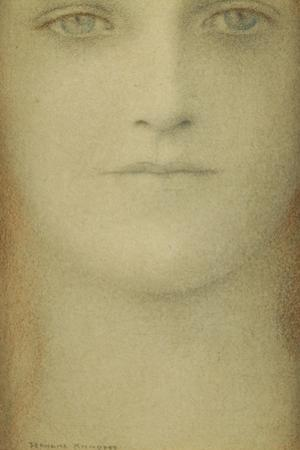 Study of a Woman, 1890