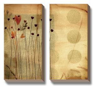 Playful Meadow I by Fernando Leal