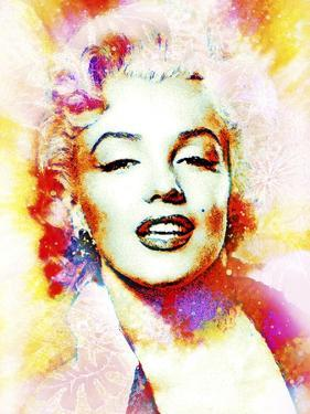 Monroe Mix 1-XLVI by Fernando Palma