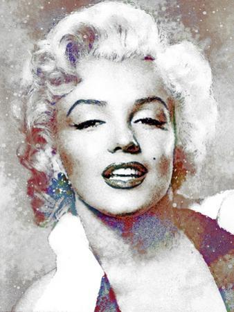 Monroe Mix 6-LI by Fernando Palma