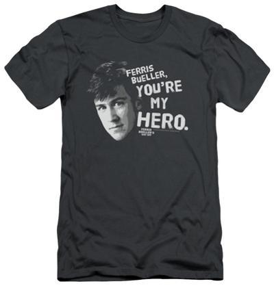Ferris Bueller's Day Off - My Hero (slim fit)