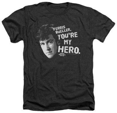 Ferris Bueller's Day Off - My Hero