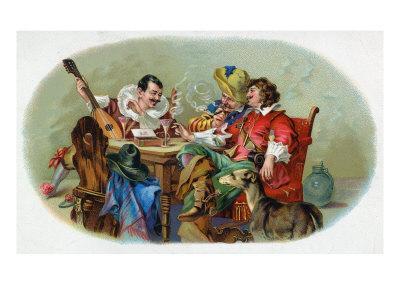 https://imgc.allpostersimages.com/img/posters/festive-men-drinking-and-smoking-scene-cigar-box-label_u-L-Q1GOJTK0.jpg?p=0