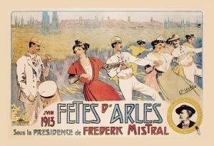 Fetes d'Arles