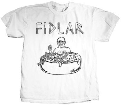 Fidlar- Ashtray