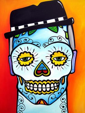 Sugar Skull by Fido Studios
