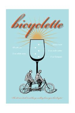 Bicyclette Recipe by Fig & Melon Press