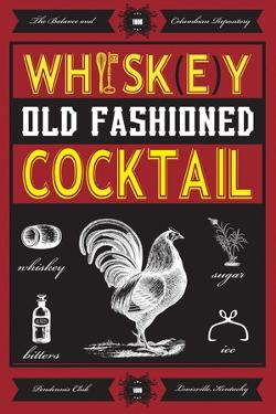 Old Fashioned by Fig & Melon Press
