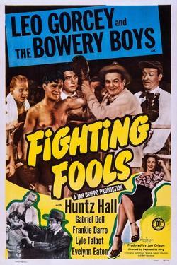 Fighting Fools, 1949