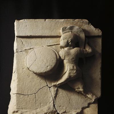 https://imgc.allpostersimages.com/img/posters/figure-of-warrior-relief-of-ancient-thesaurus_u-L-PPBRQ50.jpg?p=0
