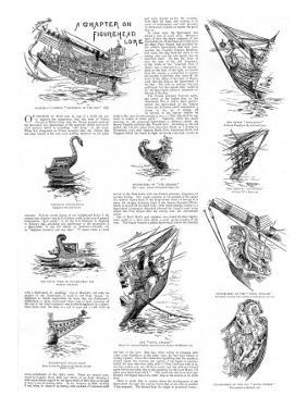 Figureheads, May 1890