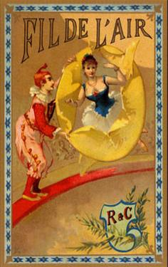 Circus Vintage Art Posters For Sale At AllPosters