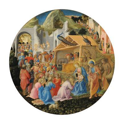The Adoration of the Magi, c. 1440/1460