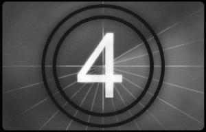 Film Leader #4