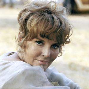 FINIAN'S RAINBOW, 1968 directed by FRANCIS FORD COPPOLA Petula Clark (photo)