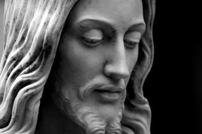 Jesus by Finner1968