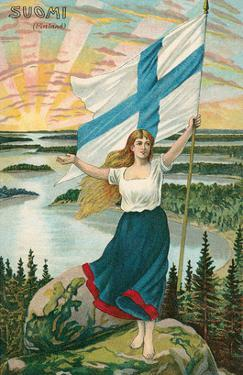 Finnish Belle