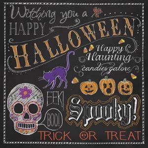 Halloween Mix by Fiona Stokes-Gilbert