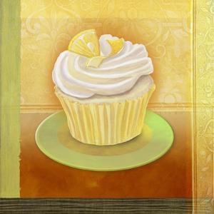 Lemon Chiffon by Fiona Stokes-Gilbert