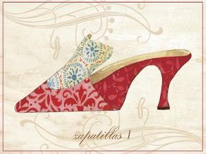 Slipon I by Fiona Stokes-Gilbert