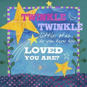 Twinkle by Fiona Stokes-Gilbert