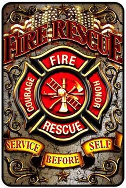 Fire Reserve Ember