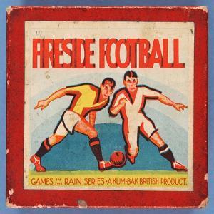 Fireside Football Game