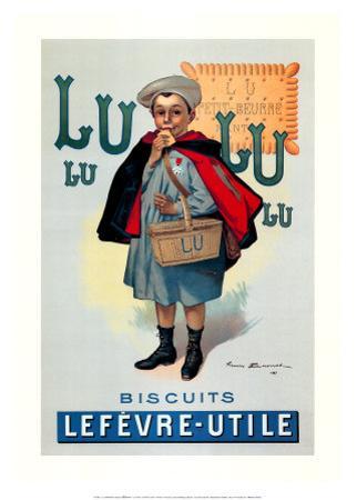 Petit Ecolier by Firmin Etienne Bouisset