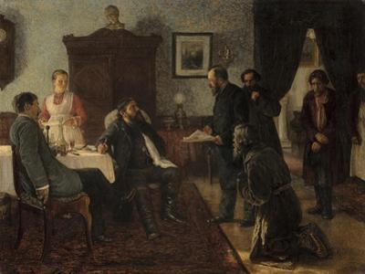 Applicants, 1888
