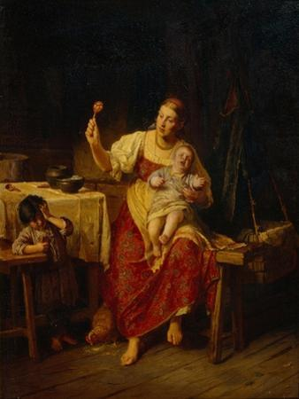 The Stepmother, 1874