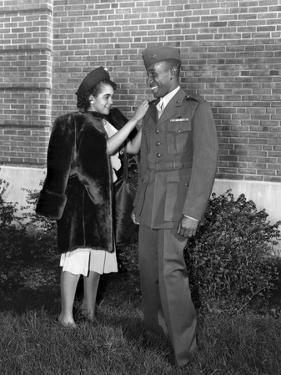 First African American Marine Officer Was Commissioned in Nov. 10, 1945