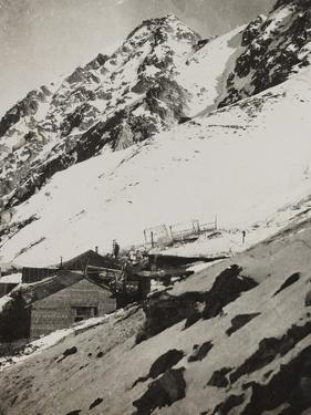 First World War: Military Shelter in Punta Lagoscuro