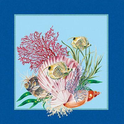 Fishes & Shells II