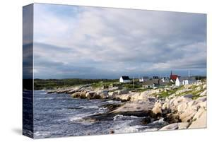 Fishing Town near Peggy's Cove