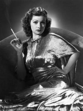 Five Came Back, Lucille Ball, 1939