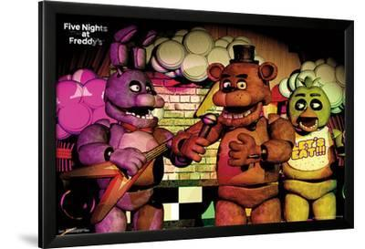 Five Nights At Freddy'S - Bandstand Trio