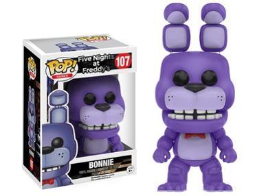 Five Nights at Freddy's - Bonnie POP Figure