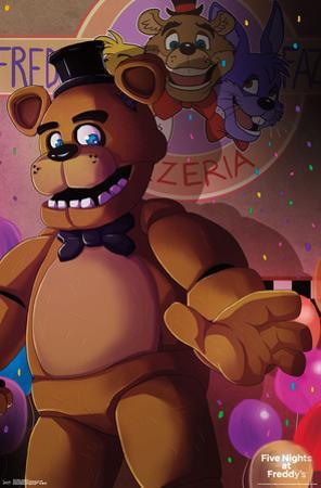 Five Nights At Freddy'S - Pizzeria Fun