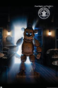 Five Nights at Freddy's: Special Delivery - Triptych 2