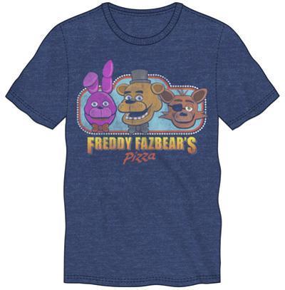 Five Nights at Freddys- Fazbears Pizza