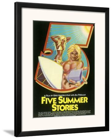 Five Summers Stories Surf